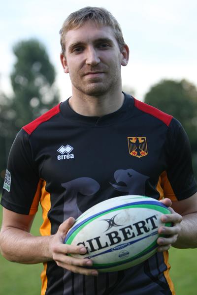 Steffen Liebig