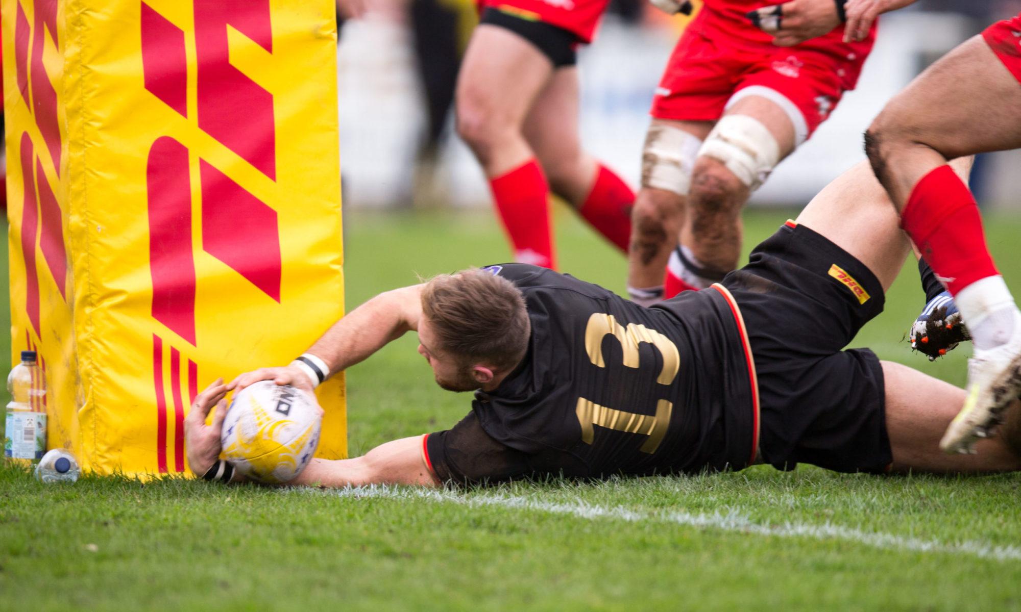 Freunde der Deutschen Rugby-Nationalmannschaft e.V.